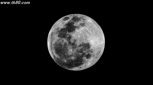 広東の満月ヽ(' ∇' )ノ